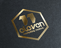 Logo | Eleven Marketing Musical