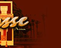 MOUSSE Restaurant Histótico