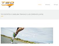 Redação: TEO ESPORTES E CAMELBAK TRAINING CLUB