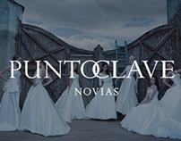 Punto Clave web 2013