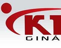 Ginásio K10