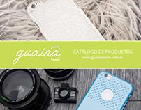 Diseño de logotipo + Shop Online