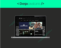 Web site G. Araújo.