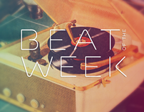 Beat of the Week - Blog (2013)