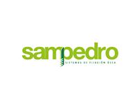 Campaña gráfica Industrias Médicas Sampedro
