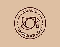Holanda Representações