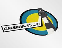 Proyecto: Logotipo Galerna
