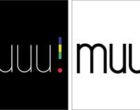 Logo Muuu! Ropa para niños