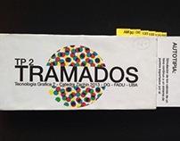 TP nº 2 -TRAMADOS - Tecnologia II ZACHIN 2013 -