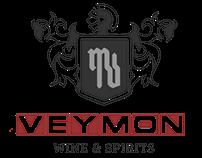 Logotipo Veymon