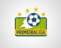 Proposta de Re-design de Logo para Primeira Liga