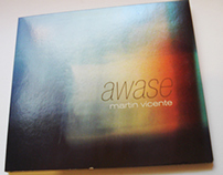 Awase - Martín Vicente | CD