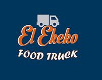 """""""El Ekeko"""" Food Truck"""