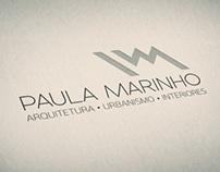 Marca Arquiteta Paula Marinho