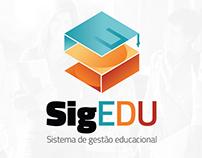 Logotype SigEDU
