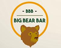"""""""Big Bear Bar"""""""