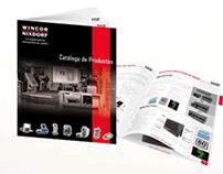 Catálogo de Productos Wincor Nixdorf