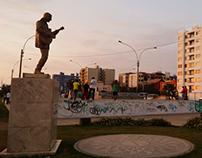 Perú. Lima II.