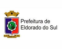 Trabalhos Gráficos Prefeitura de Eldorado do Sul/RS