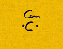 Book virtual do livro - Peanuts: A Golden Celebration