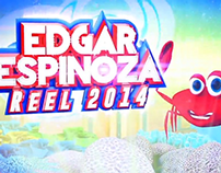 Edgar Espinoza Reeeeeeel S-Mart 2014
