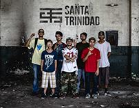 Santa Trinidad Rap Proyect Venezuela