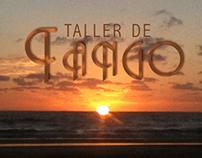 Varela Tango · Playa