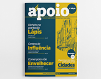 Apoio - Magazine