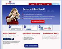 Grabqorder Website