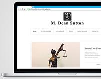 M Dean Sutton