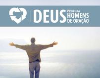 Homens de Oração - Men of Prayer
