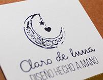 Logo: Claro de Luna