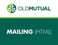 Mailing Old Mutual