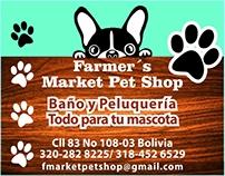 Trabajos varios negocios Bogotá