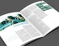 """Revista """"Bom Dia, cinema"""""""