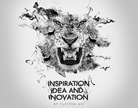 LION INSPIRATION