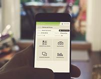 SGP Mobile | App