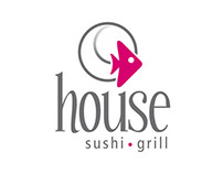 House Sushi & Grill