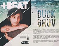 Presskit - DuckGruv