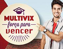 Processo Seletivo Multivix