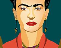 De Kahlo