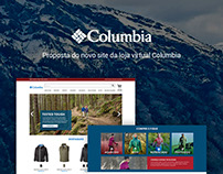 Site Columbia