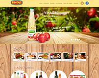 Sitio Web Menoyo
