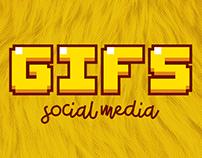 GIFS - Social Media