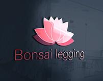 Logotipo criada para Bonsai