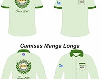 Camisas CanaCaiana