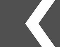 Logo marca da empresa Kazu designs