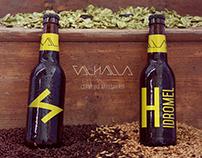 Valhalla | Cervejas Artesanais