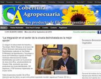 Cobertura Agropecuaria - Diario Digital