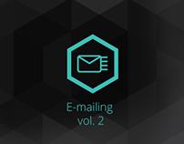 E-mailing vol.2